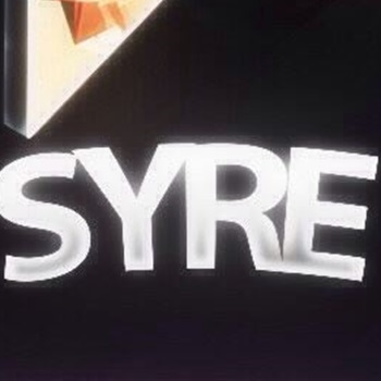 Syre Huff
