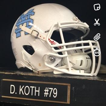 Dalton Koth
