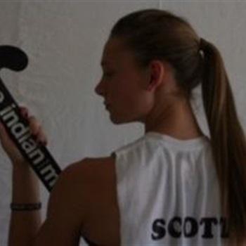 Shelby Scott