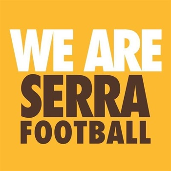 Serra High School - Serra JV Football