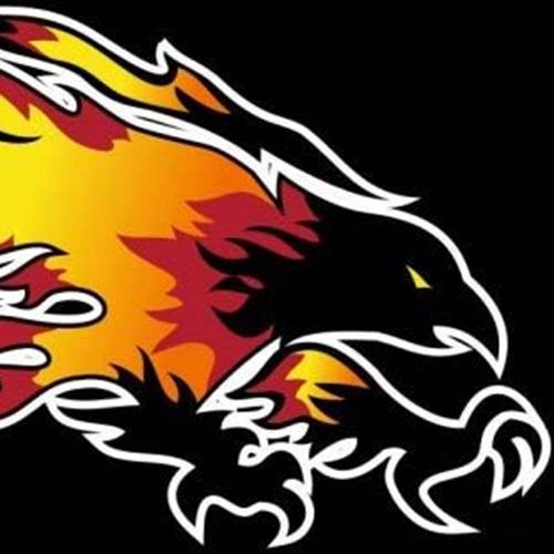 SYF Firebirds - Firebirds - Jr Midget Red