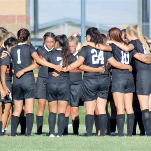 Ridgevue - Girls' Varsity Soccer