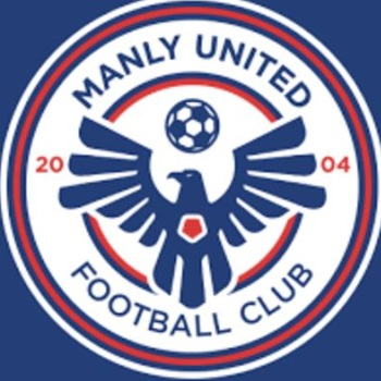 Manly United FC - Manly Utd FC - U14 AYL 2019