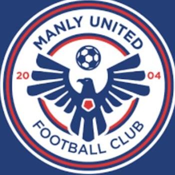 Manly United FC - Manly Utd FC - U14 AYL 2019