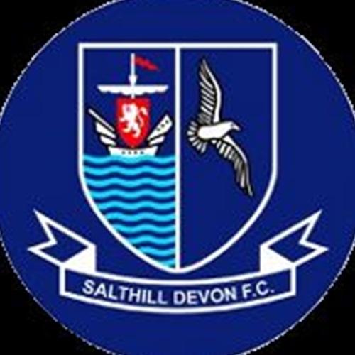 Salthill Devon - Salthill U16