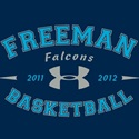 Freeman High School - FM Boys Varsity Basketball - Do Not Exchange
