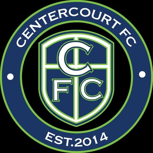 Centercourt FC - Girls 2004 Green