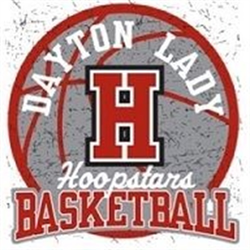 Dayton Lady Hoopstars - DLH ELITE