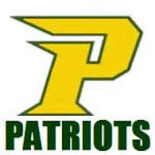 Pinecrest High School - Patriots