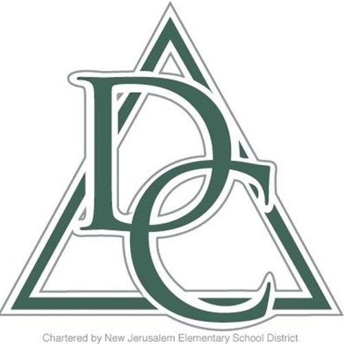 Delta Charter School - Dragons Football