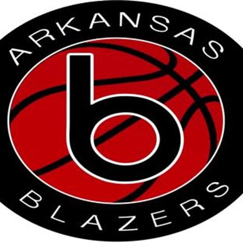 Arkansas Blazers - Arkansas Blazers 6th Grade Girls