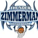 Zimmerman High School - Girls Varsity Basketball