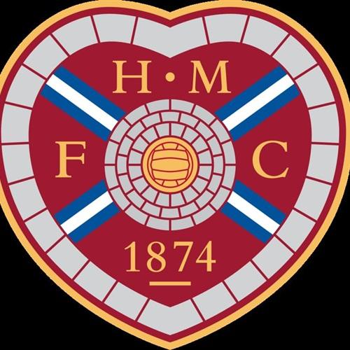 Heart of Midlothian Football Club - Hearts