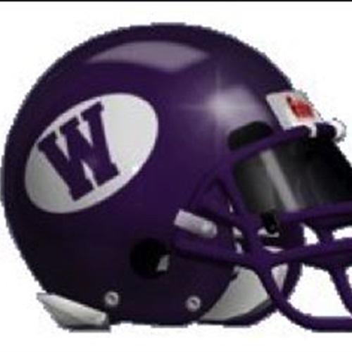 Waterville High School - Boys' Varsity Football