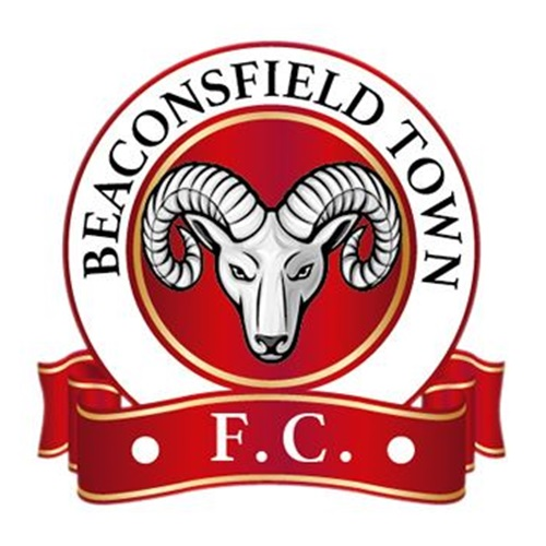 Beaconsfield Town FC - First Team