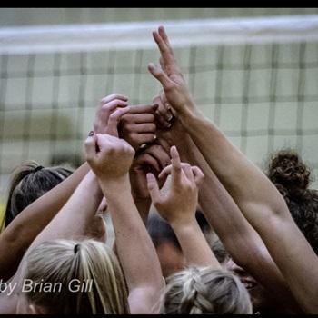 Lapel High School - Girls' Varsity Volleyball