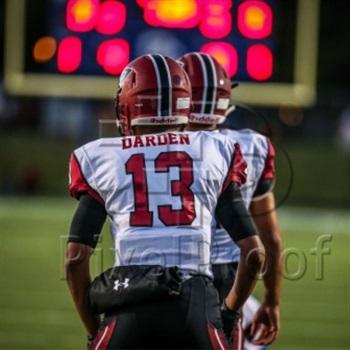 Will Darden