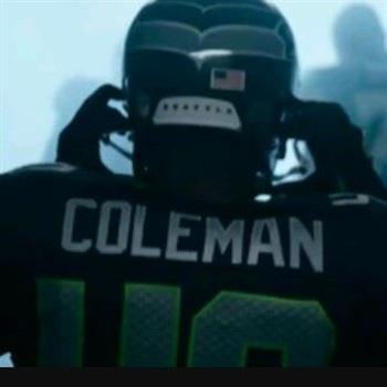 Joshua Coleman