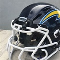 SCJAAF - Corona Chargers - Gold