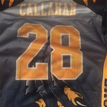 Nathan Callahan