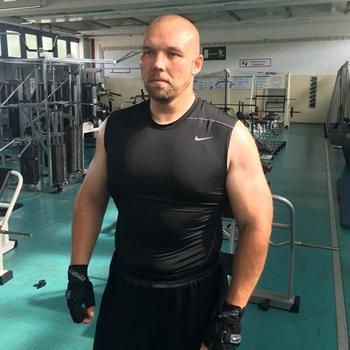Stefan Pankow (XL)