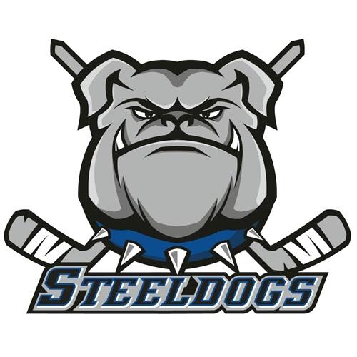 Sheffield Steeldogs - Steeldogs NIHL1