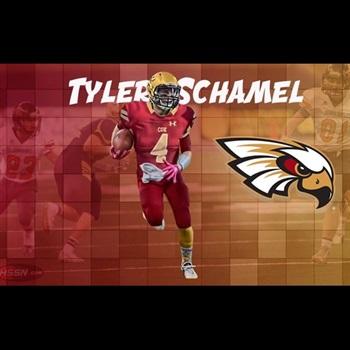 Tyler Schamel