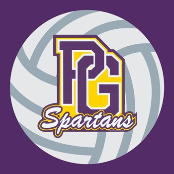 Pleasant Grove High School - Girls' Varsity Volleyball