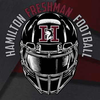 Hamilton High School - Freshman Football
