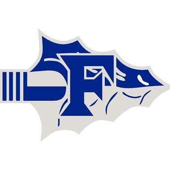 Frankston High School - Boys' Varsity Basketball