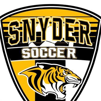Snyder High School - Boys Varsity Soccer