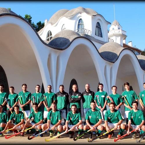 Linia 22 Hockey Club - DHB Maculi