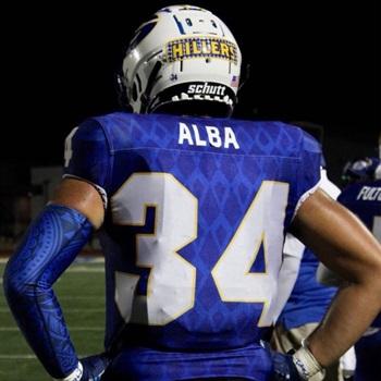 Christopher Alba