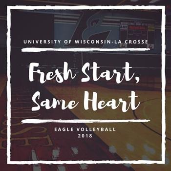 University of Wisconsin - La Crosse - Womens Varsity Volleyball