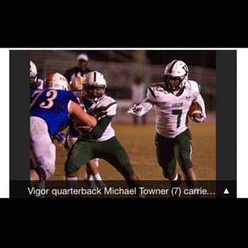 Michael Towner Jr