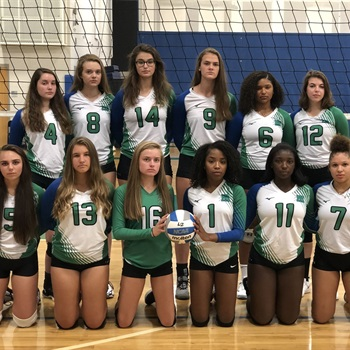 Mountain Island Charter High School - MICS Girls' Varsity Volleyball