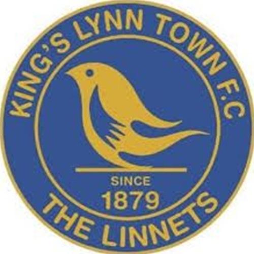 Kings Lynn Town FC - Kings Lynn Town FC