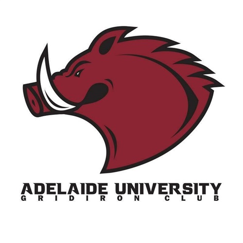 Adelaide University Gridiron - AUGC