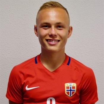 Johan Olstad