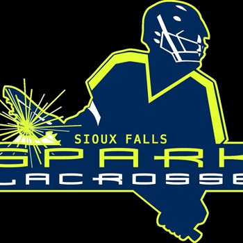 Sioux Falls Spark - Spark JV
