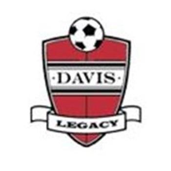 Davis Legacy - 05 Girls ECNL