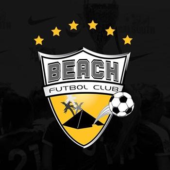 Beach Futbol Club - Beach FC 2004 DPL