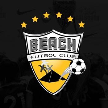 Beach Futbol Club - Beach FC 2002 DPL