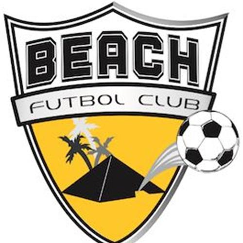 Beach Futbol Club - DPL G99