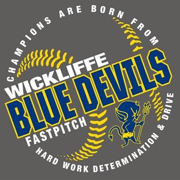 Wickliffe High School - Girls' Varsity Softball