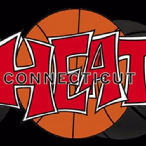 CT Heat - CT Heat (8th) - Jones