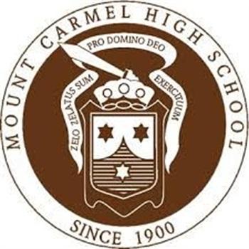 Mount Carmel High School - Boys' Varsity Basketball