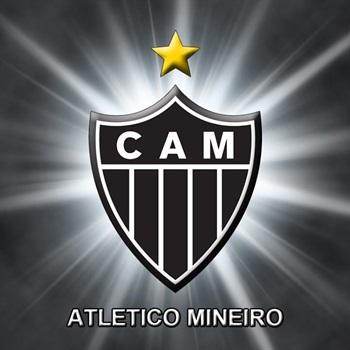 Clube Atletico Mineiro - Atlético Mineiro