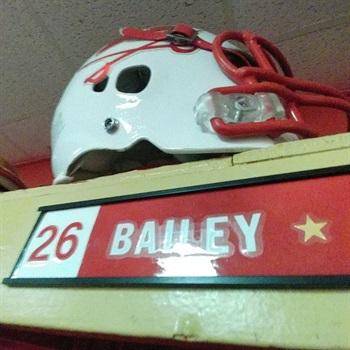 Tyson Bailey
