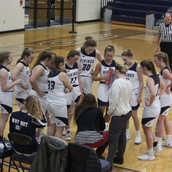 Lakewood High School - Lakewood Girls Basketball